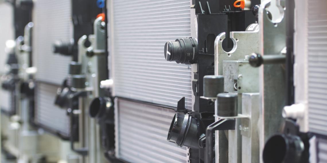 MAHLE расширяет ассортимент систем управления температурным режимом