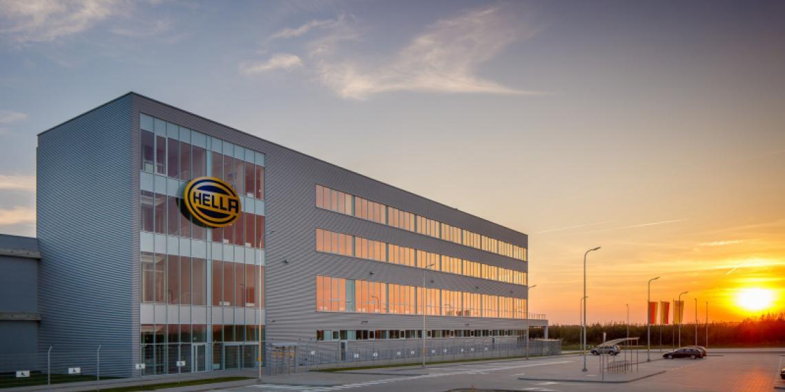 GM признала HELLA лучшим поставщиком года