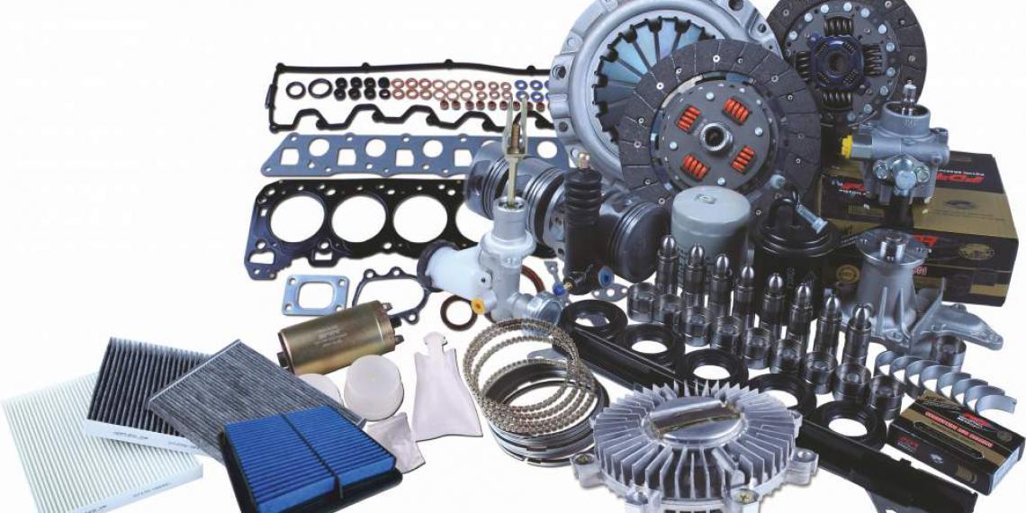 Концепция развития производства отечественных автокомпонентов