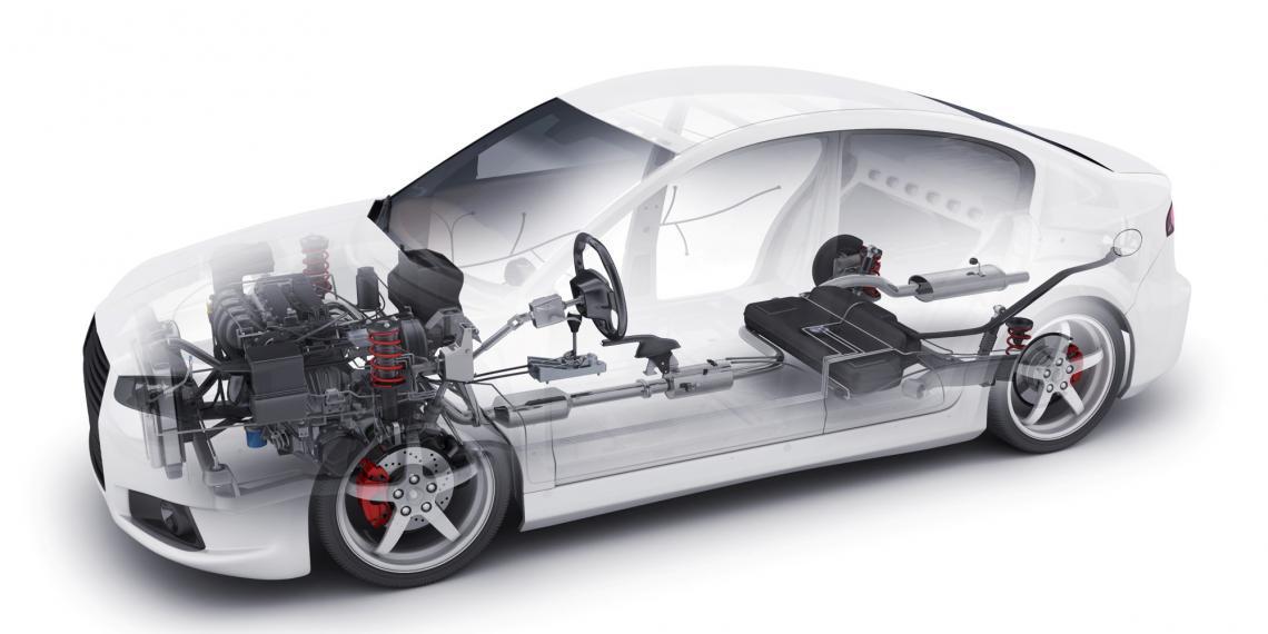 Вебинар «Совершенствование процессов инженерной разработки транспортных средств и их компонентов на основе современных технологий Siemens PLM Software»