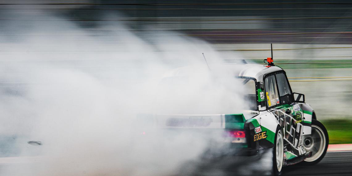 Castrol поддержал Fresh Auto на RDS GP 2019