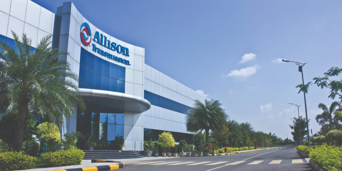 Allison Transmission приобретает компанию Walker