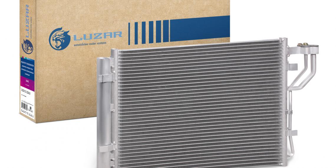 LUZAR расширила продуктовую линейку