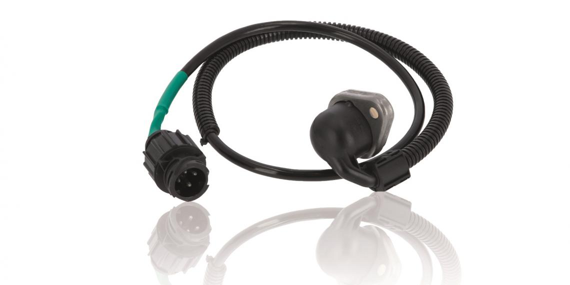 Diesel Technic выпустила датчик давления наддувочного воздуха