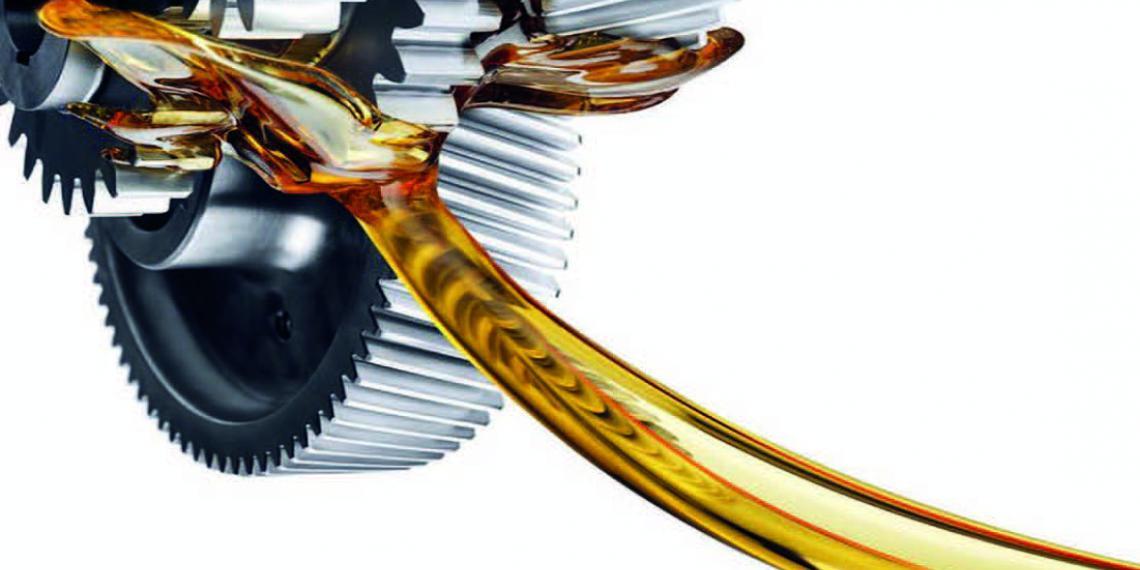 Характеристика рынка моторных масел