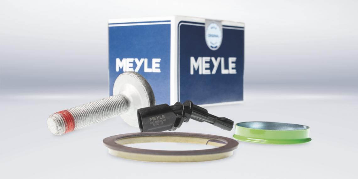 MEYLE представила решение для ремонта