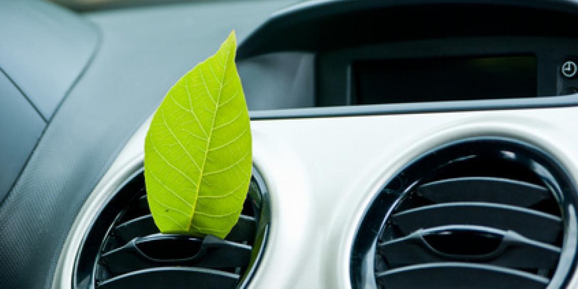 HELLA начала производство инновационного датчика качества воздуха