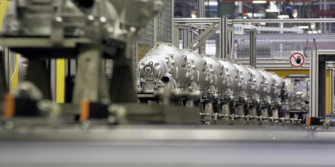 Производителей автокомпонентов ждут налоговые льготы