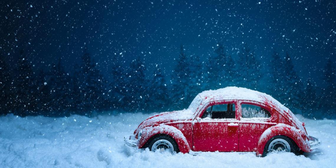 Курс на зиму