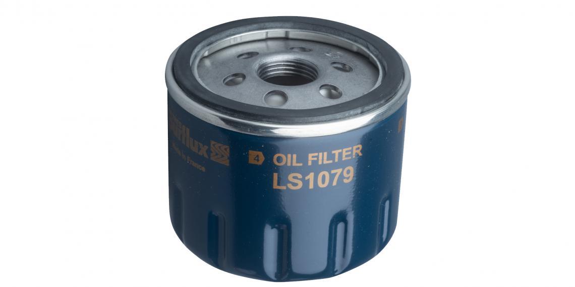 Масляный фильтр Sogefi для новых двигателей FireFly