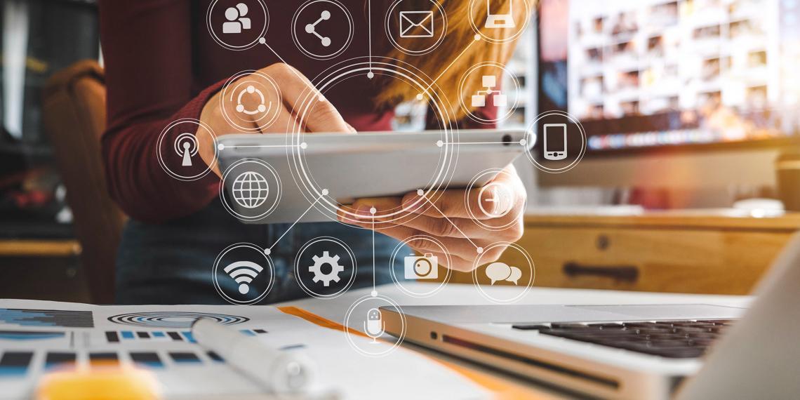 Цифровизация станет тотальной