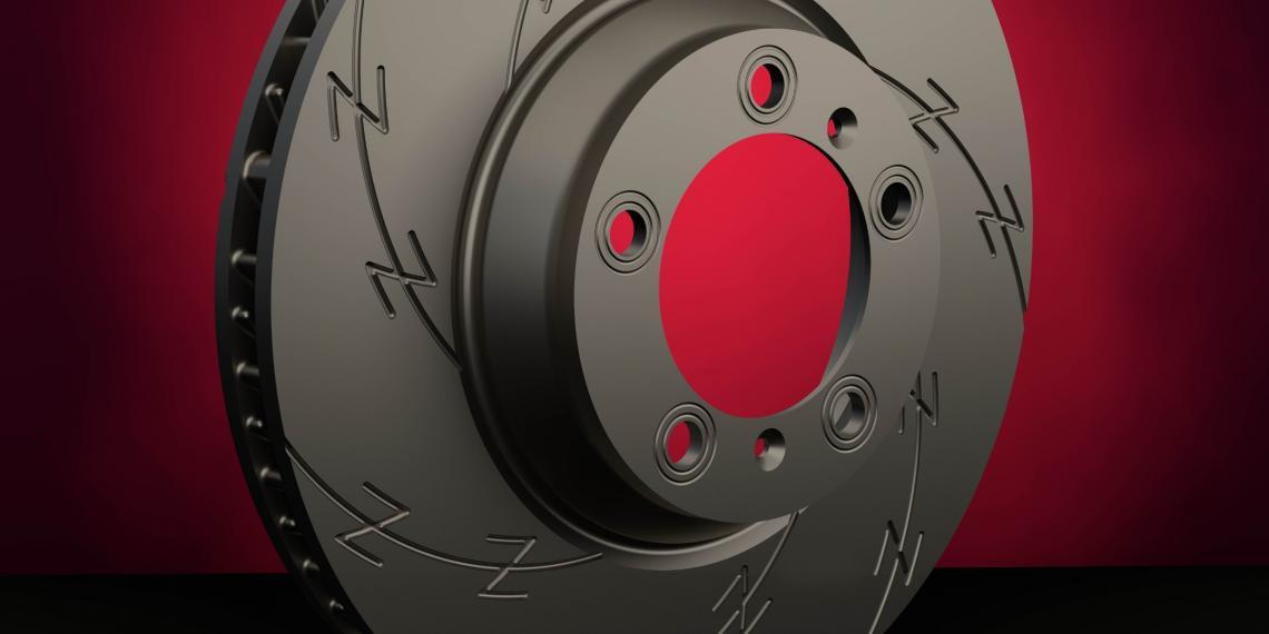 Zimmermann представил в России новые тормозные диски
