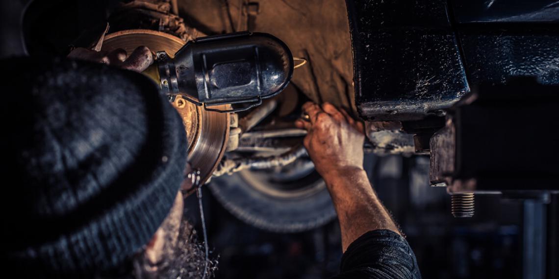 СТО: путь от водителя-механика до независимых сетей
