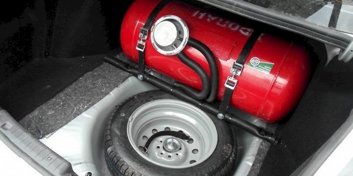 Производители машин на сжиженном газе получат субсидии