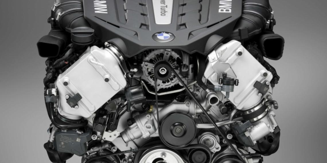 BMW сократит выпуск моделей с ДВС