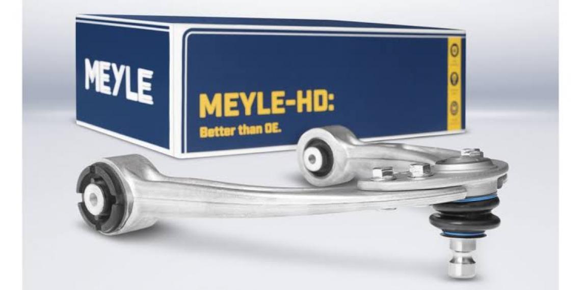 Meyle подвела итоги