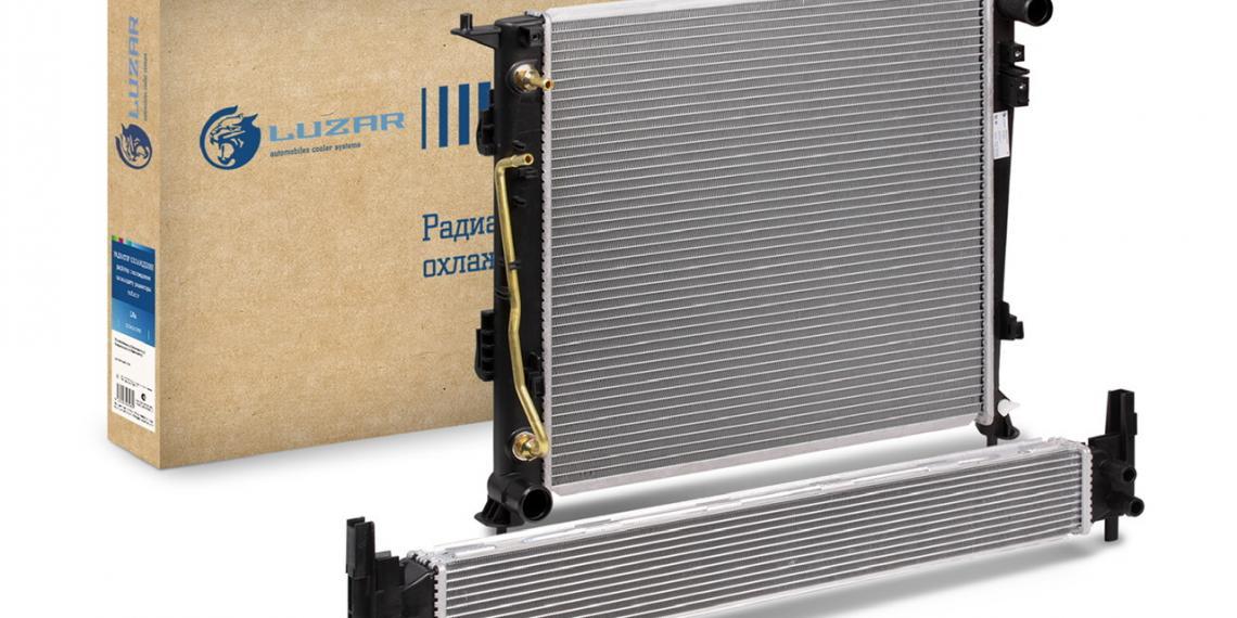 LUZAR обновила ассортимент радиаторов