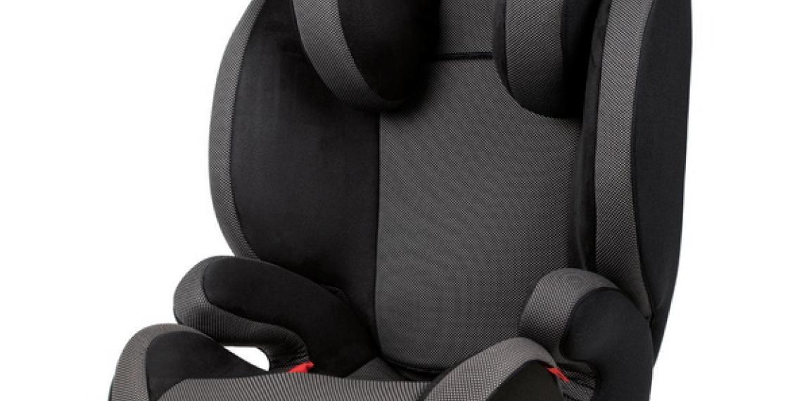Новое детское кресло HEYNER