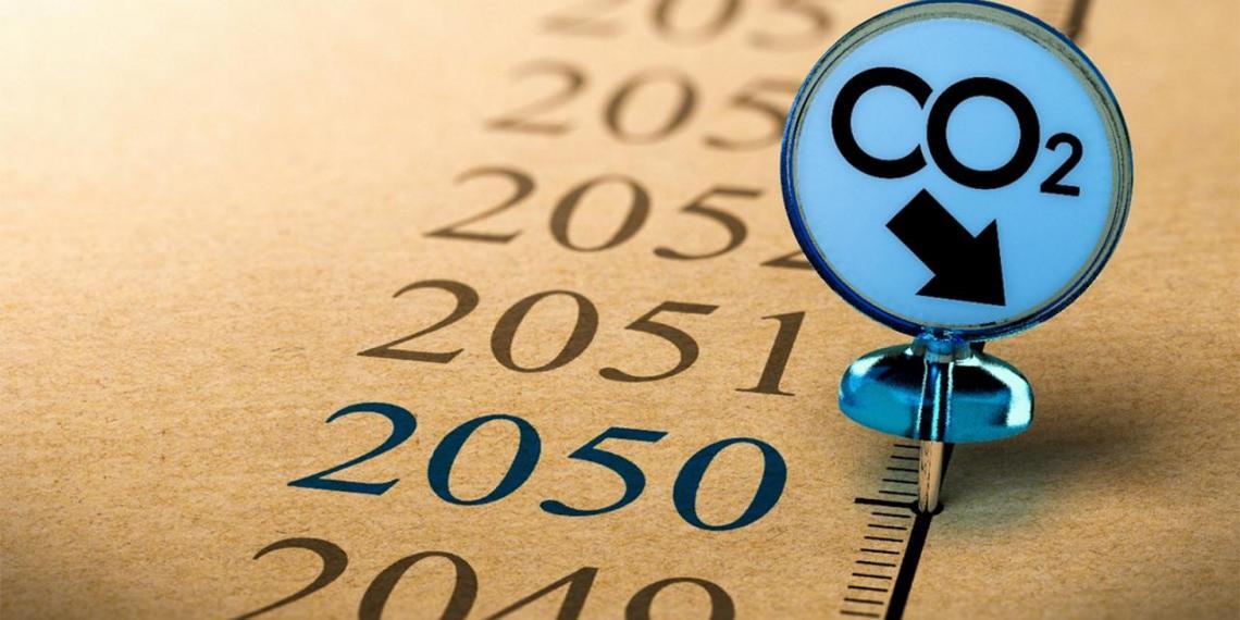 Целевые показатели сокращения выбросов CO2 Группы Мишлен одобрены SBTi