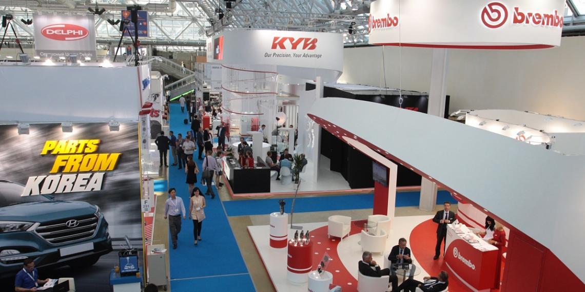 Выставка MIMS Automechanika Moscow переносится на ноябрь