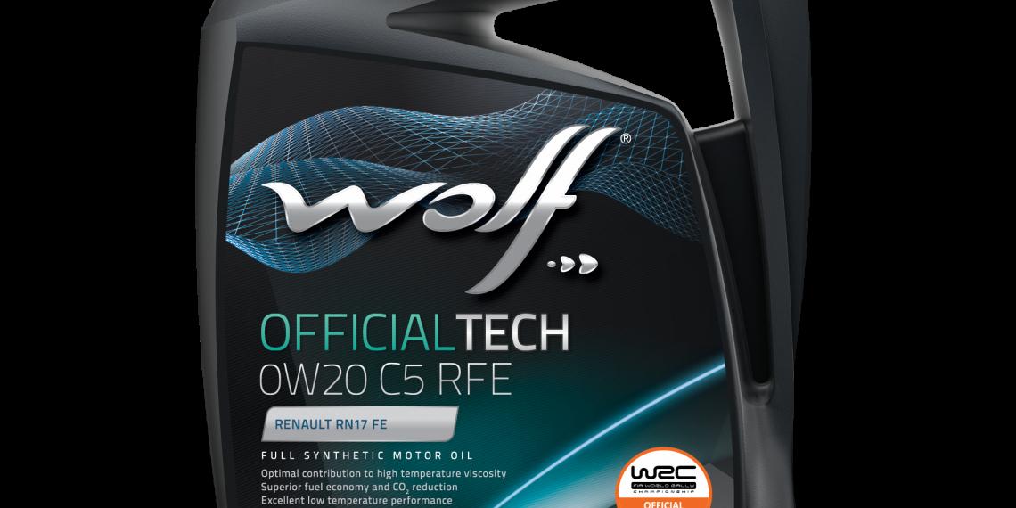 Wolf выпустил масла соответствующие спецификациям новых стандартов