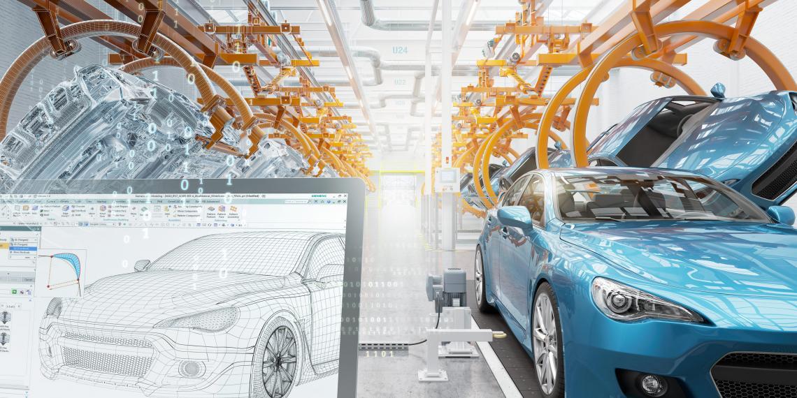 Новые возможности трансформации трансмаша от Siemens