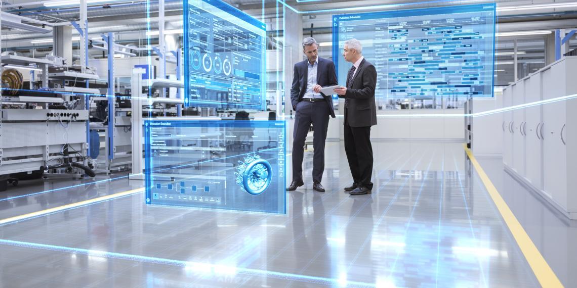 Стартовала первая конференция Siemens для трансмаша