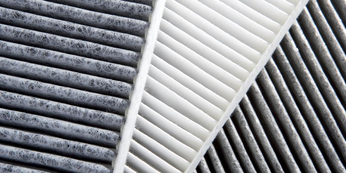 DENSO о важности замены салонного фильтра летом