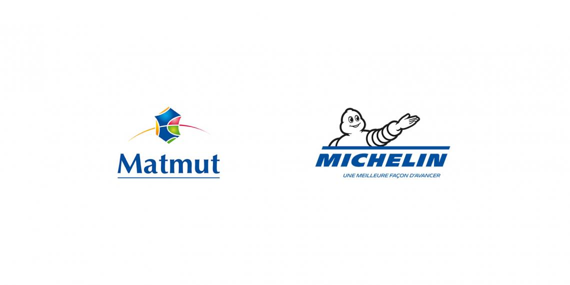 Мишлен и Matmut расширяют сотрудничество