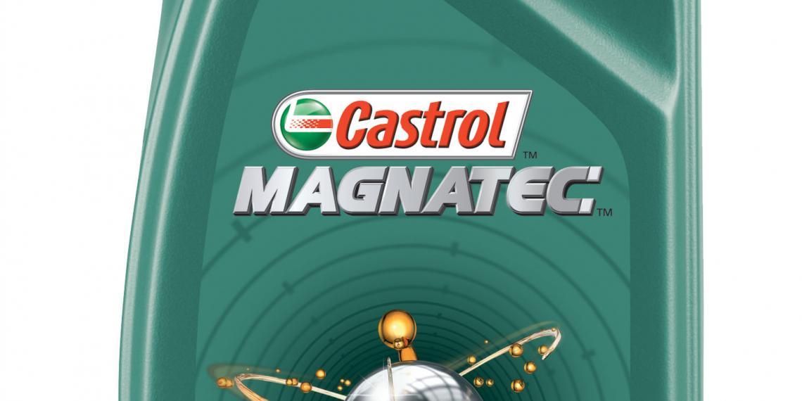 Castrol представил новый продукт