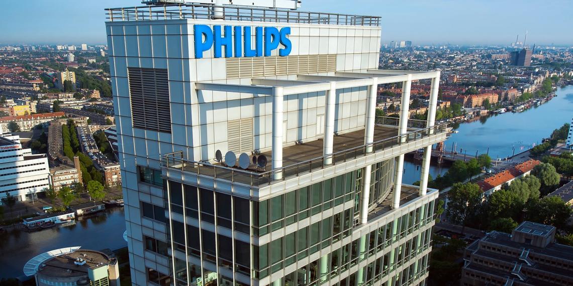 Philips и Lumileds ведут борьбу с контрафактом