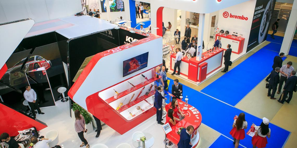 Выставка MIMS Automechanika Moscow переносится на 2021 год