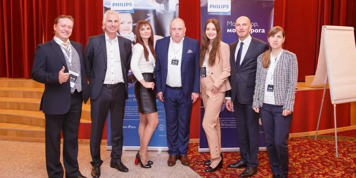 LUMILEDS EURASIA презентовала четыре новых продукта