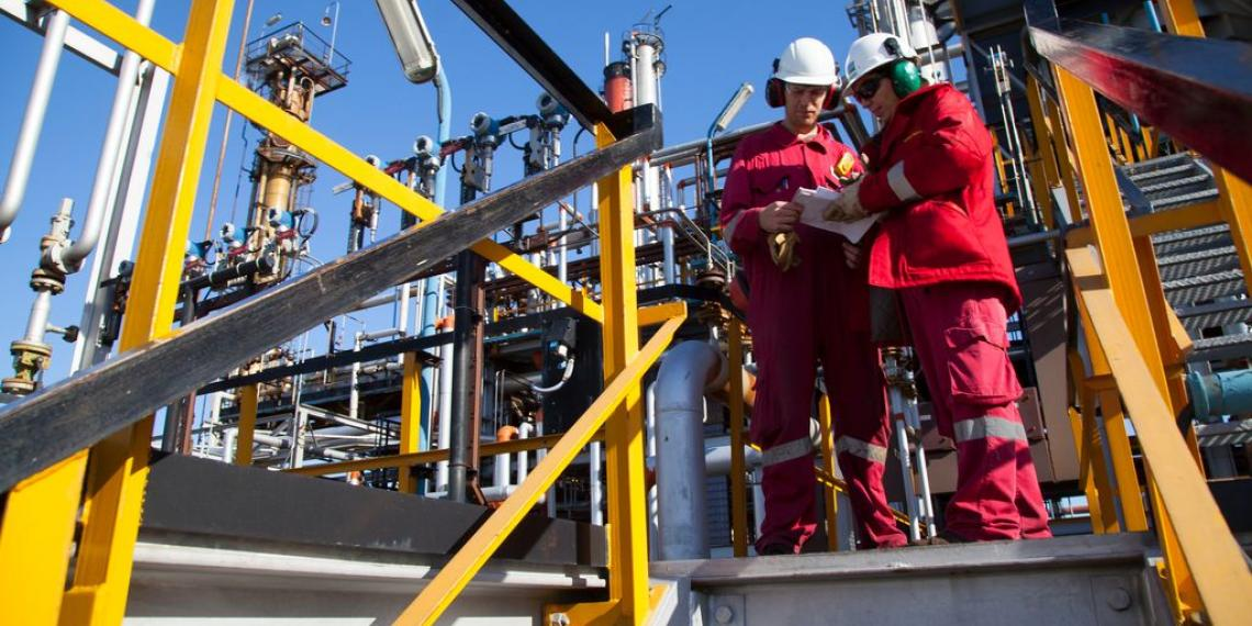 Shell представил в России новый портфель цифровых решений