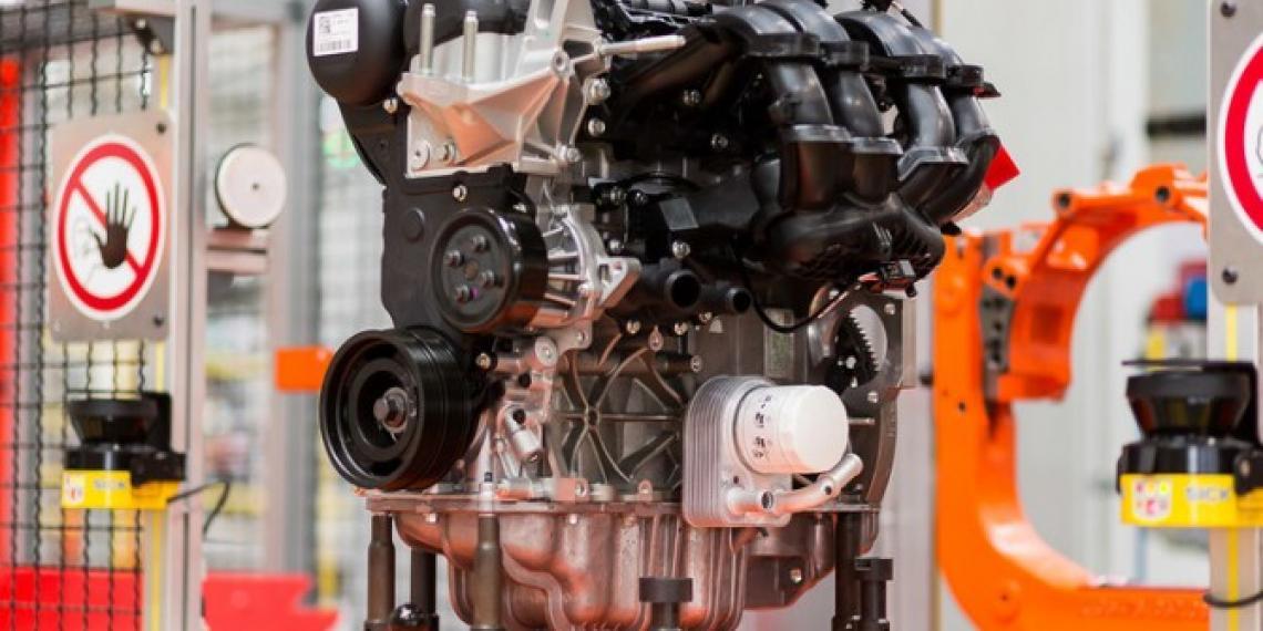 Соллерс Форд запустит завод дизельных двигателей для Ford Transit в России