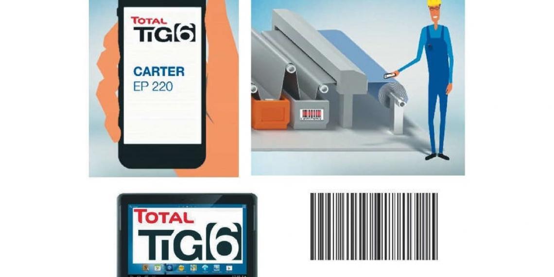 TIG6: инновационный сервис Total