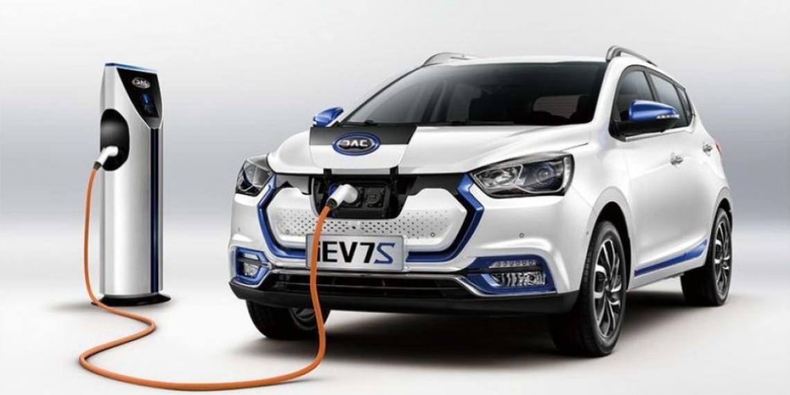 Транспортный налог на экологичные автомобили может быть отменен