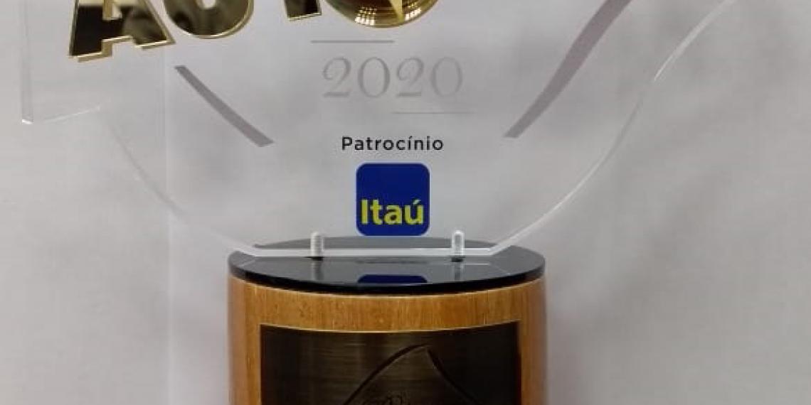 Marelli получила премию AutoData Award 2020