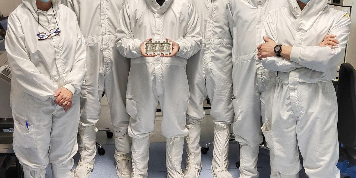 Marelli начинает выпуск силовых модулей на основе карбида кремния
