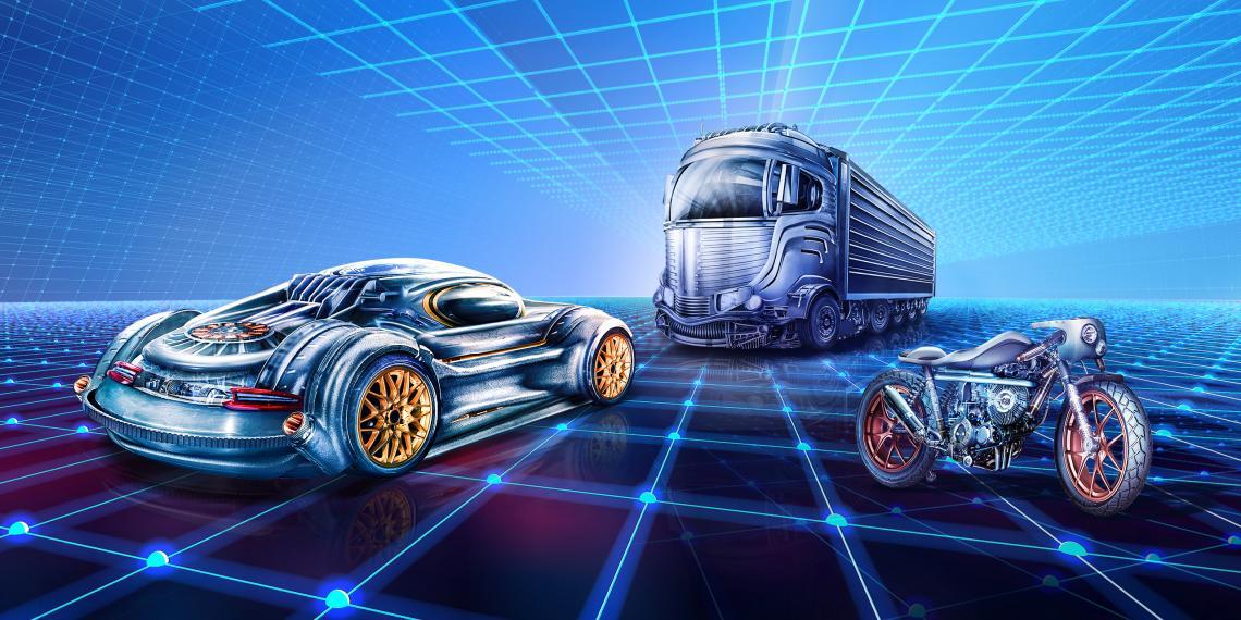 Automechanika Frankfurt дополнена новой онлайн-платформой