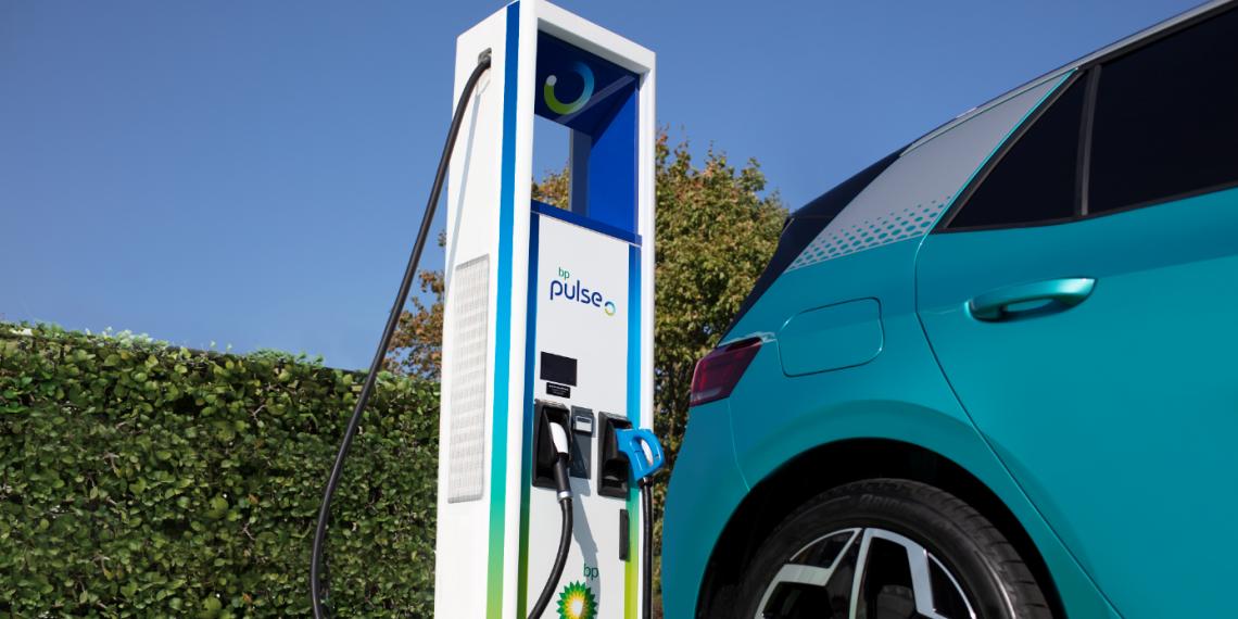 Volkswagen Group и BP объединят усилия