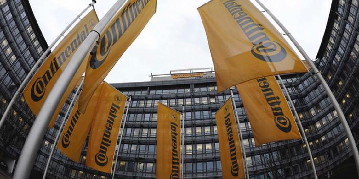 Continental инвестирует в разработку чипов для автономного транспорта