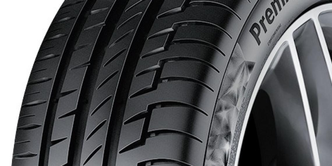Continental предложил разнообразную линейку летних шин
