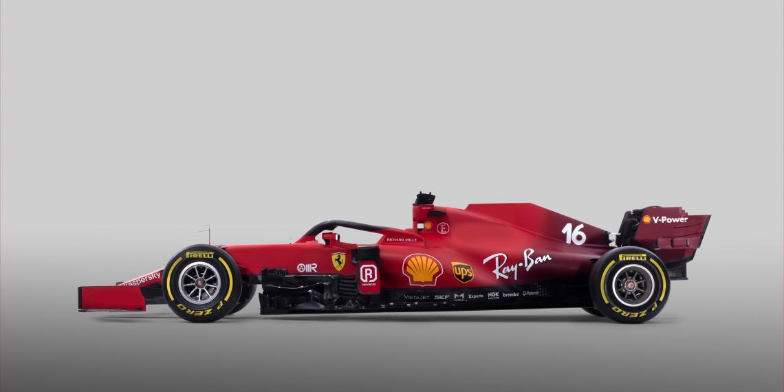 NGK и Ferrari продлили сотрудичество еще на три года