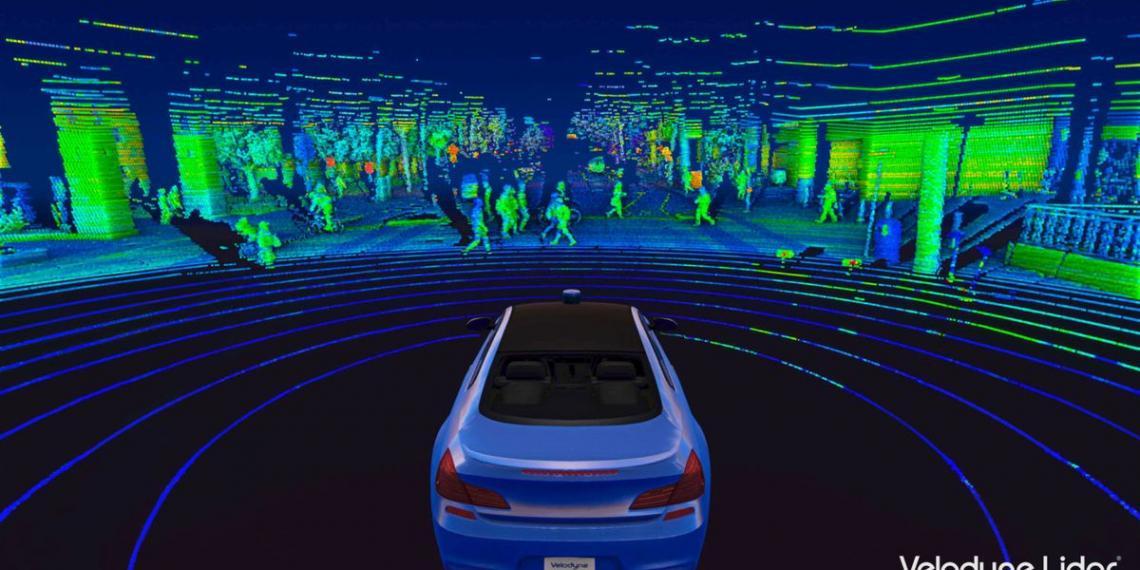 Решение проблемы безопасности автономных машин