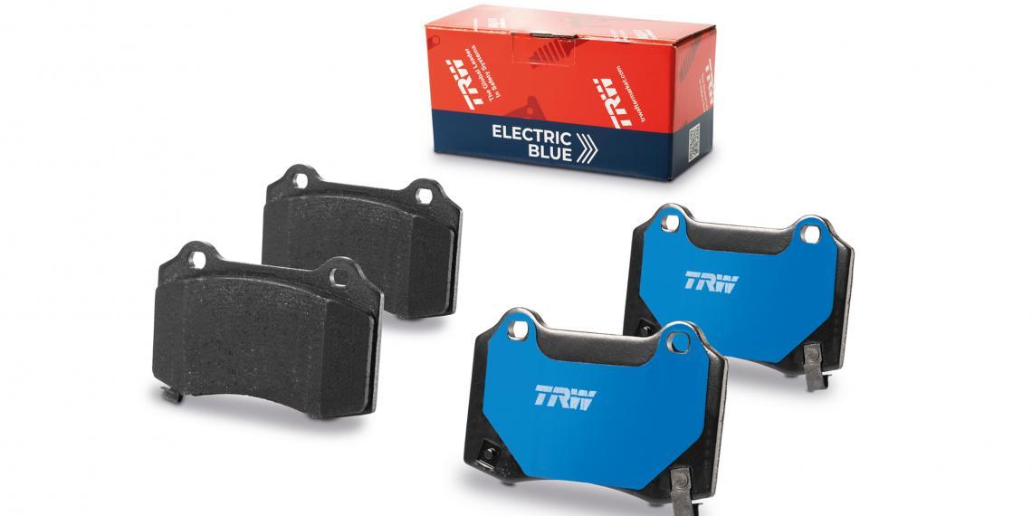 ZF показала широкий ассортимент запчастей для электромобилей