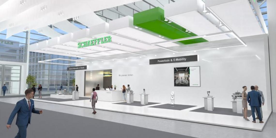Schaeffler представила ряд высокотехнологичных решений для АВТОВАЗа