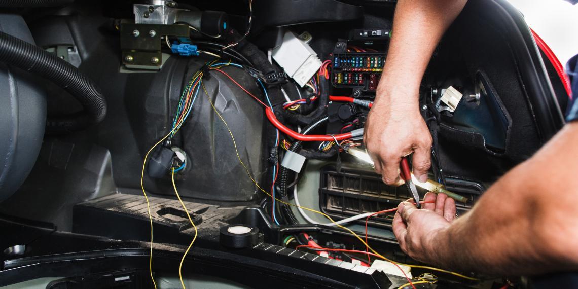 Топ-10 наиболее распространенных проблем с электрикой