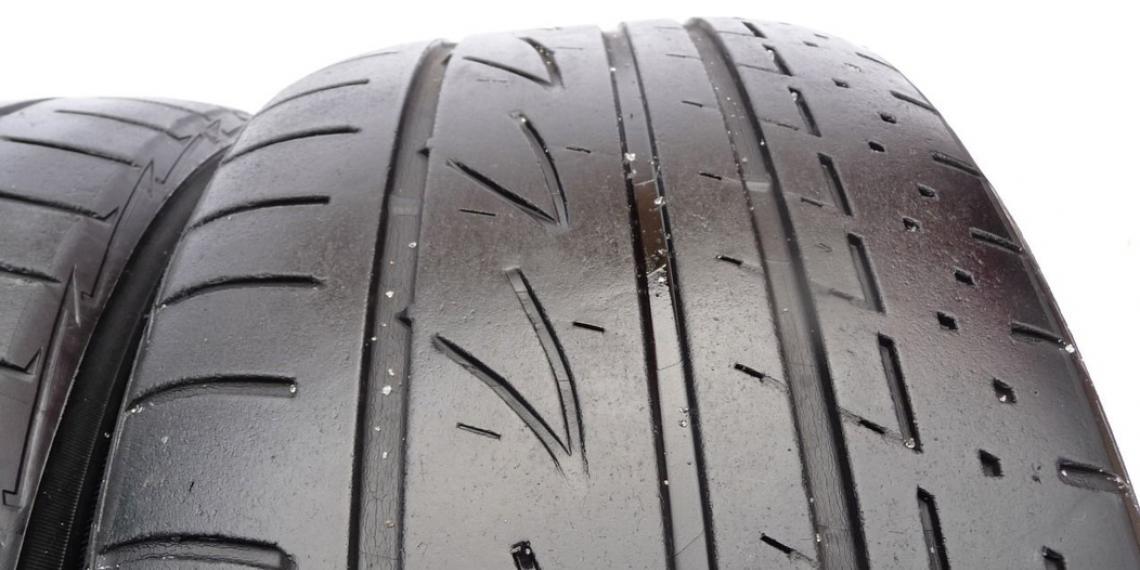 Шины Bridgestone уменьшат усталость водителя
