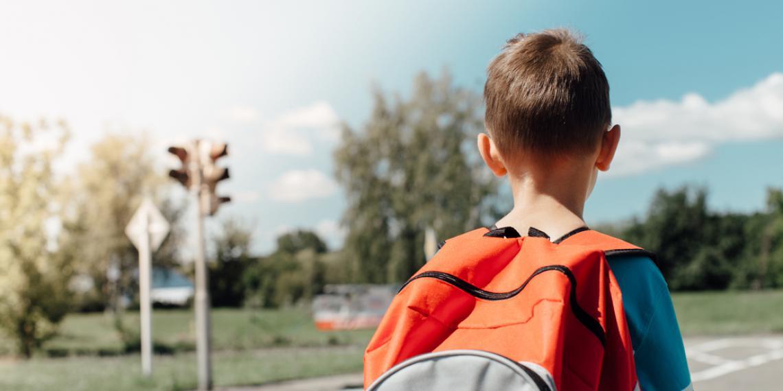 FIT Service провел всероссийское исследование о безопасности детей на дороге